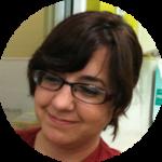Raquel web curriculum